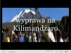Harcerska Grupa Wyprawowa u podnóży góry Kilimandżaro - luty 2007