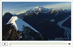 Projekt Korona Ziemi –Alaska