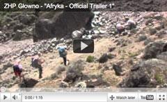 Afryka 2007 - Trailer 1